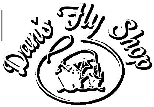 Dan's Fly Shop Lake City Colorado