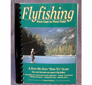 Fly Fishing First Cast