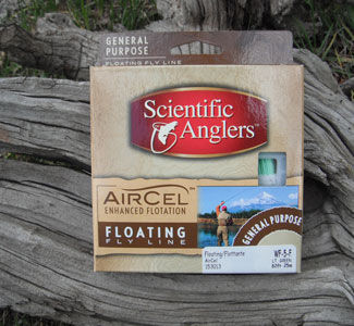 Scientific Anglers AirCel