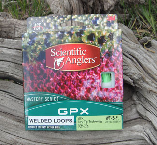 Scientific Anglers GPX