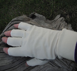 Fisherman's Sun Gloves